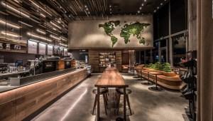 Starbucks abrirá cerca de 22.000 cafeterías en 10 años