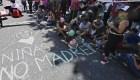 Se debate la legalización del aborto en Argentina