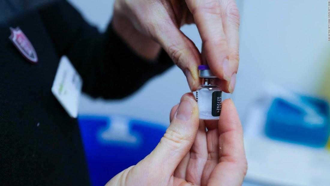 Así se preparan los centros médicos para la vacunación