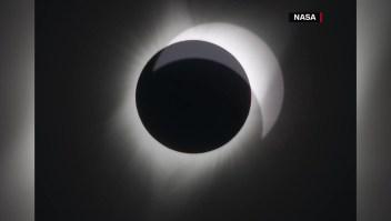 Último eclipse solar del año será visible en Sudamérica