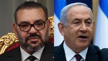 Marruecos, cuarta nación islámica en reconocer a Israel