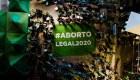 Aborto en Argentina: un tema que divide
