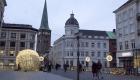 La respuesta de Dinamarca a la pandemia hizo la diferencia