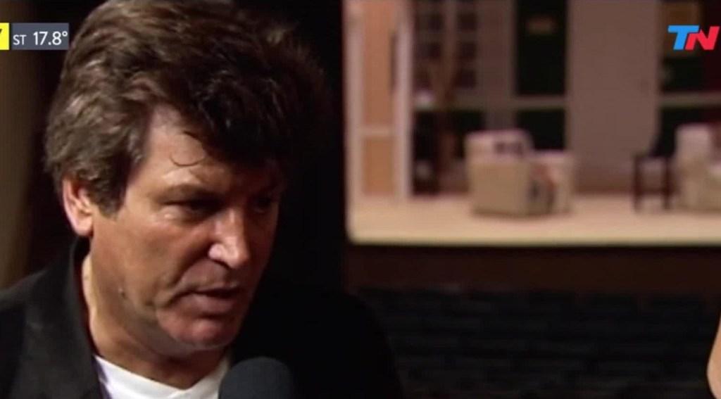 Muere el actor argentino Carlos Calvo