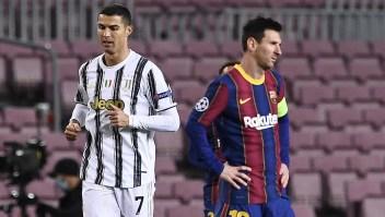 El goleador que opacaría a Messi y a Cristiano en The Best