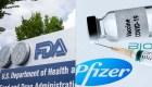 FDA autoriza uso de emergencia de vacuna contra el covid-19