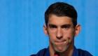 Michael Phelps critica al sistema de antidopaje olímpico