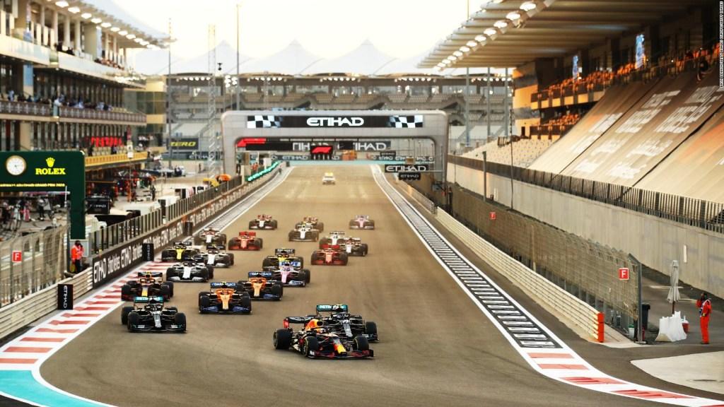 F1: lo que dejó la temporada 2020