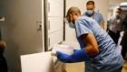 El reto de transportar las vacunas contra el covid-19
