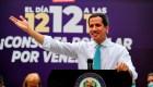 Escrutinio de la consulta de la oposición en Venezuela