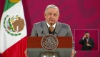 AMLO insta a mexicanos a cuidarse para evitar contagios
