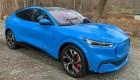 Comparan con el Tesla Y al nuevo Ford Mustang eléctrico