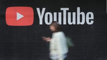 """¿Por qué es tendencia """"YouTube down""""?"""
