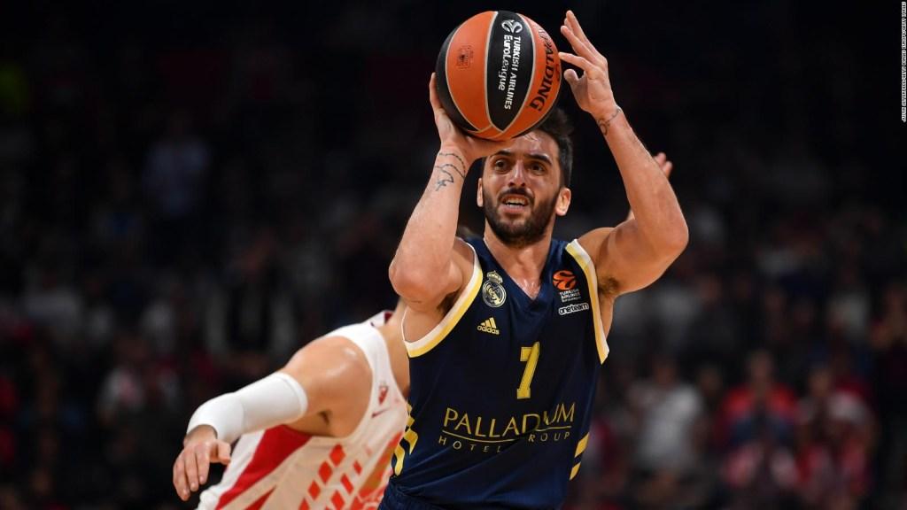 """Varksy: """"Campazzo es la nueva esperanza argentina en la NBA"""""""