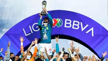Liga MX: aficionados de León celebran el título en tiempo de pandemia