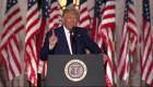 Trump amenaza con vetar el segundo estímulo económico
