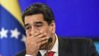 Maduro bajo la lupa de la Corte Penal Internacional
