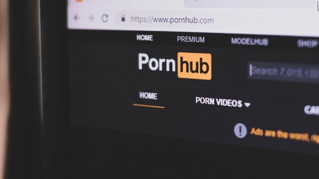 Pornhub elimina más de 10 millones de sus videos
