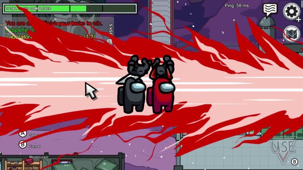 """Among Us"" llega a Nintendo Switch"