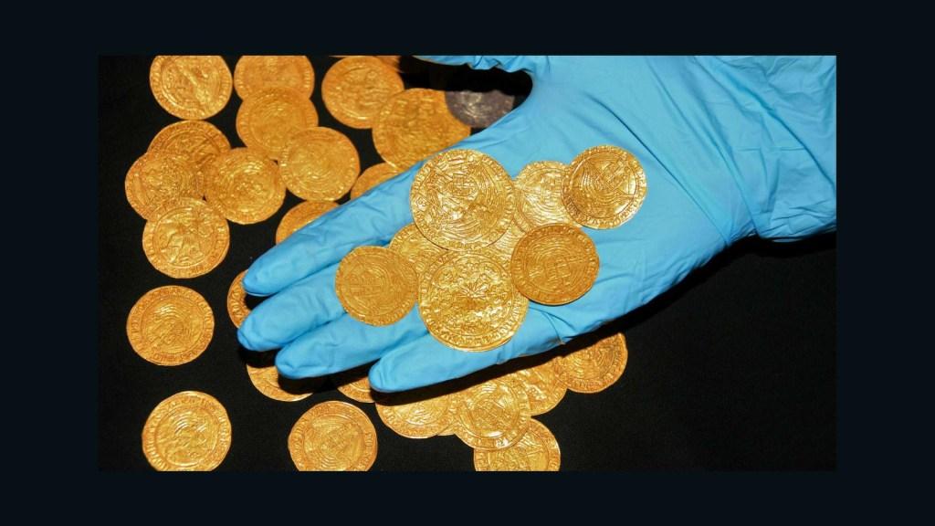 Descubrimientos arqueológicos en el Reino Unido durante la pandemia