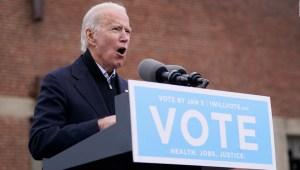 Pedro Marín: 70% de latinos de Georgia votaron por Biden