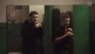 Cristiano Ronaldo learns to box with Gennady Golovkin