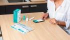 FDA autoriza prueba casera de covid-19