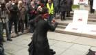 Trabajadores de tablaos flamencos: Estamos en la ruina