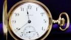 Roban reloj obsequiado por expresidente de EE.UU.