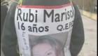 El estado mexicano cerró la carpeta de investigación en el caso Escobedo