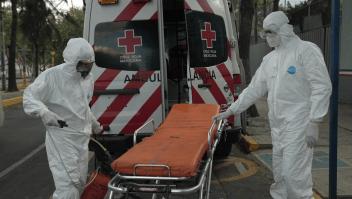 El 25% de los mexicanos se habría contagiado de covid-19