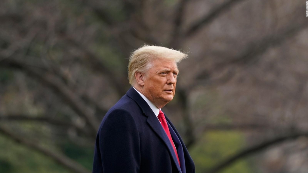 5 choses: Trump pourrait-il décréter la loi martiale en Amérique?