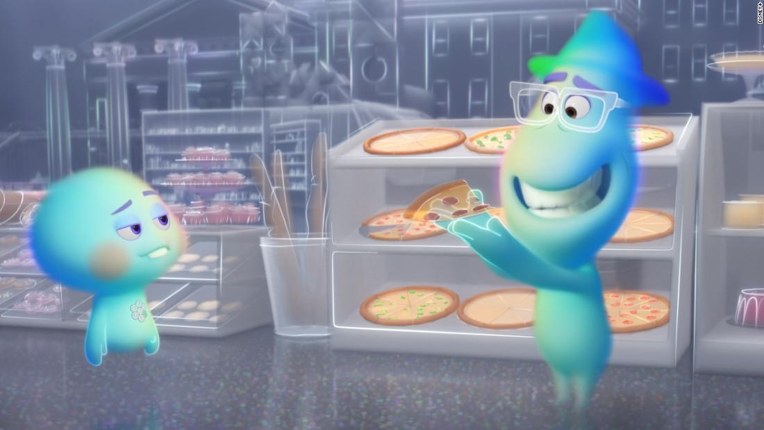 Soul La Nueva De Pixar Podría Apuntar Demasiado Alto Para Los Niños