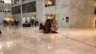 Senador se despide con un emotivo concierto navideño