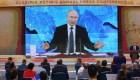 ¿Por qué Putin no se dio la vacuna y cuándo lo hará?