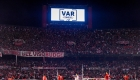 El VAR, una herramienta polémica en Sudamérica