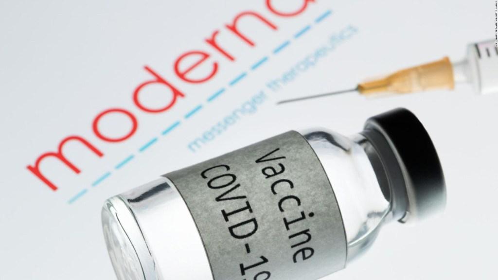 Más armas contra el covid-19: la vacuna de Moderna se uniría pronto a la lucha