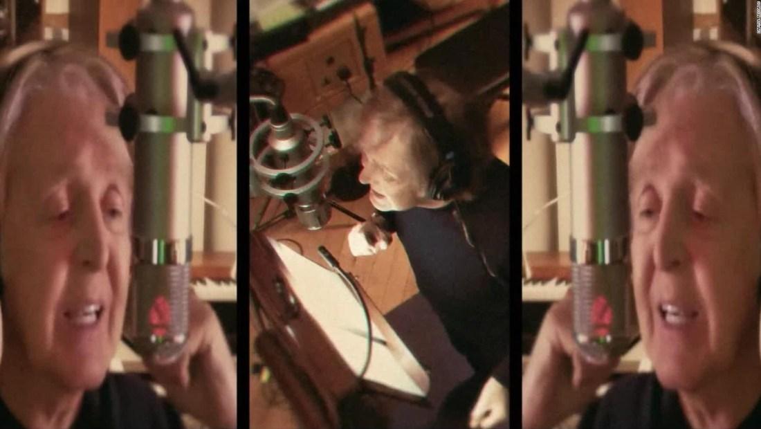 Paul McCartney lanza nuevo disco en pandemia