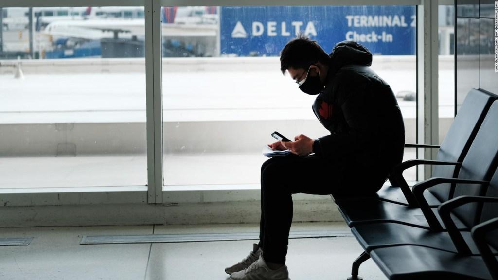 Secuelas en la aviación se sentirán hasta por 3 años