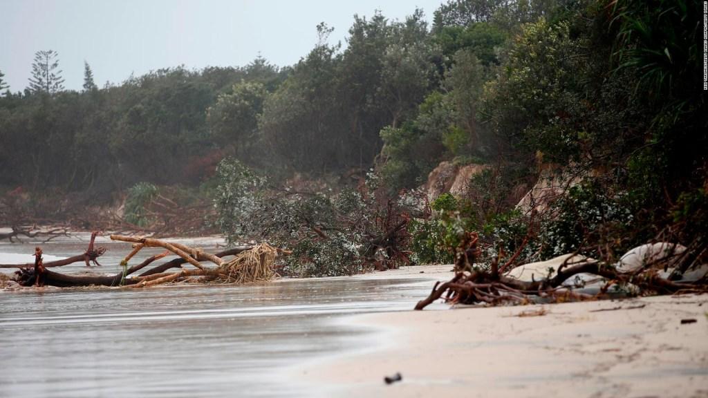 Cierran playas de Australia por rebrote de covid-19
