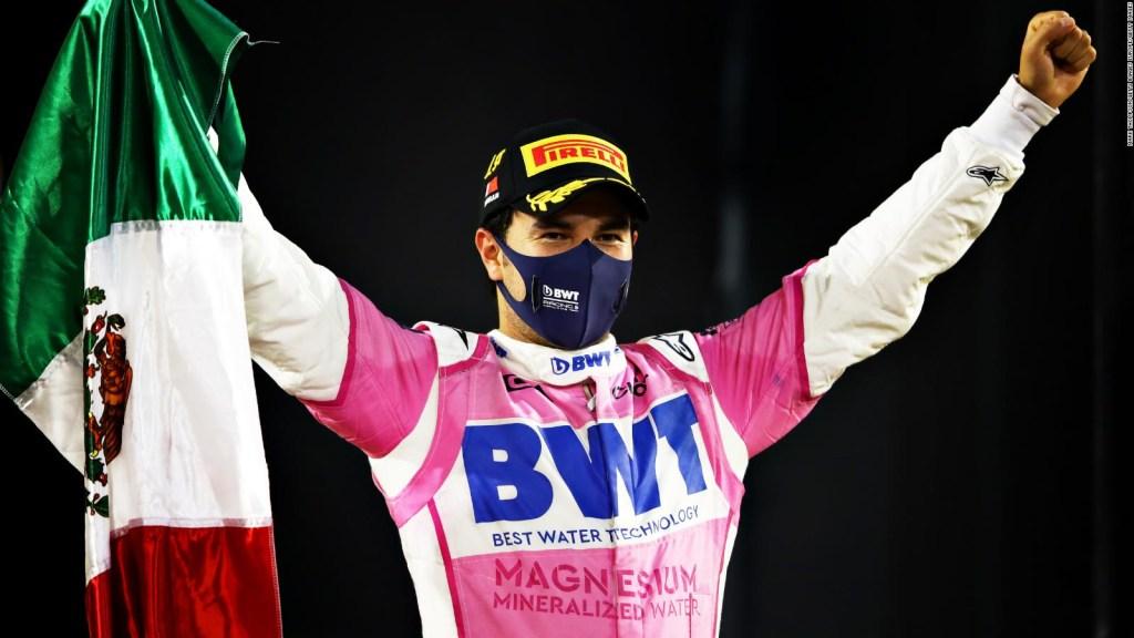 "¿Qué le espera a ""Checo"" Pérez en Red Bull?"