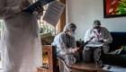 Covid-19 y las fiestas: América Latina registra su día con más casos