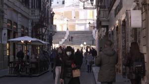 Navidad en Italia será en confinamiento