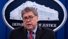 William Barr contradice abiertamente solicitudes de Trump para revertir resultado electoral
