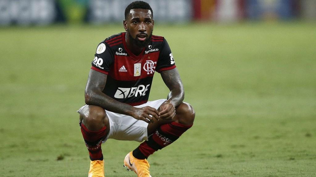 Gerson, otro futbolista que denuncia insulto racista