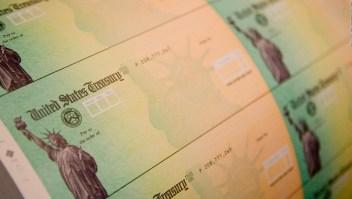 Lo que necesita saber sobre el estímulo económico en EE.UU.