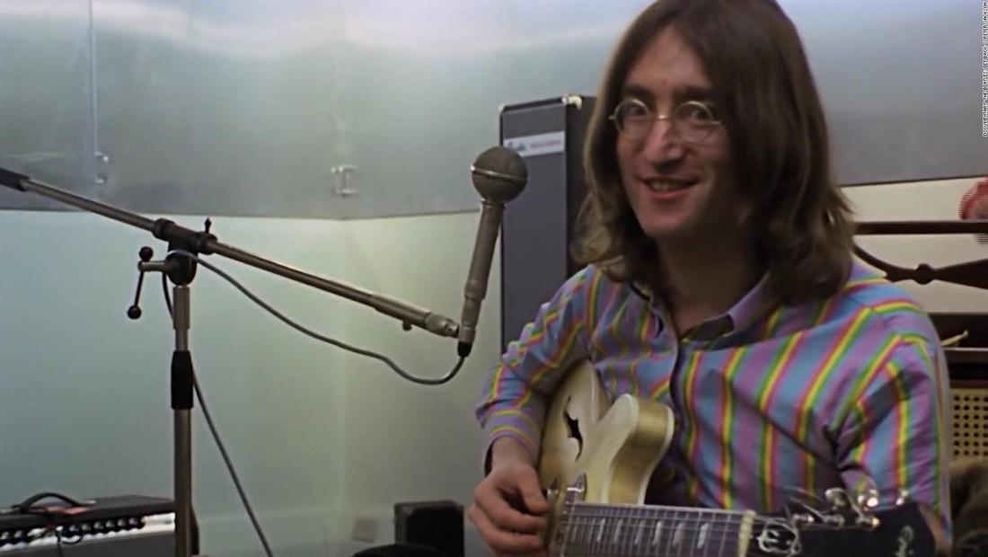 Mira el adelanto del documental sobreThe Beatles