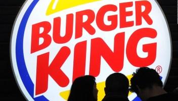 Burger King regalará dinero a clientes selectos