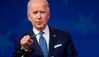 """Biden """"decepcionado"""" por respuesta de Trump al ataque cibernético"""