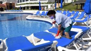 Por pandemia, México en el top 5 de los países más visitados